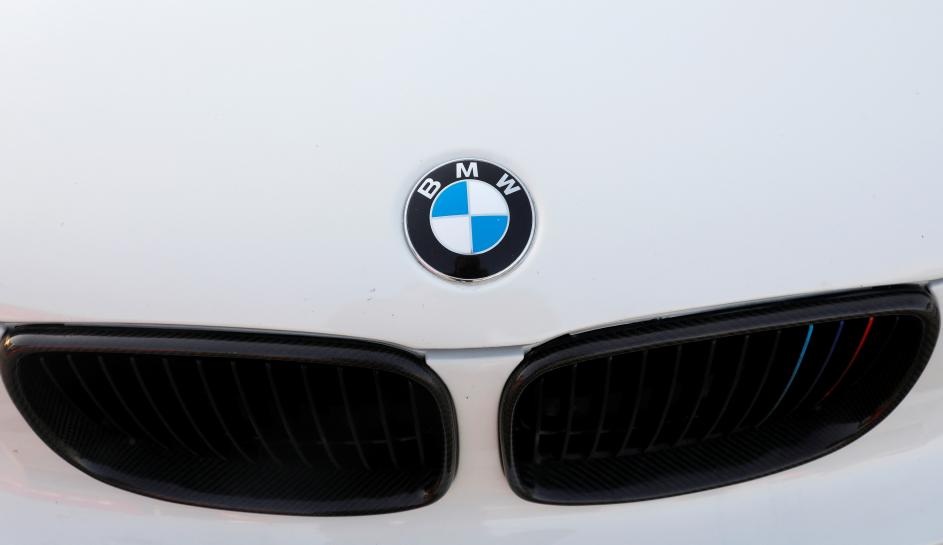 BMW to spend $237 million on battery cell center https://t.co/iRrOxzYXkP https://t.co/Y03F2ZLbu4