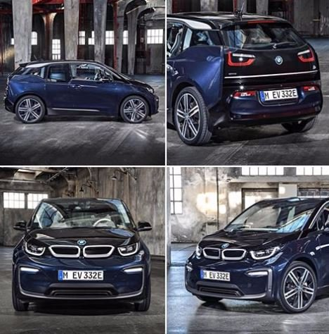 The new #BMWi3 provides 100% electric driving with zero local emissions for up to 200km. Drive further, greener! #AuricAutoBMW #GOGreen <br>http://pic.twitter.com/7KlYZlZHFQ
