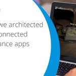 Deliver apps that are flexible, scalable & have future-proof architecture. See how we architected our insurance apps https://t.co/S0echJv97i