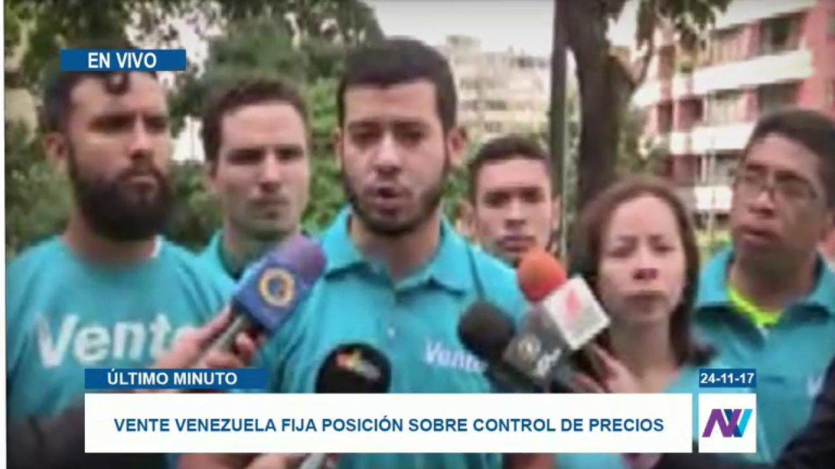 José Martínez: No reconocemos a este gob...