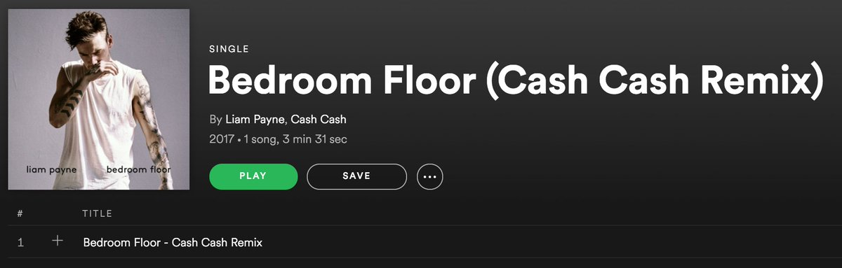 RT @cashcash: in case you haven't heard.....we got a new remix for ya....#BedroomFloorRemix https://t.co/Qz3L7ttyQM https://t.co/4bOMp35uxR