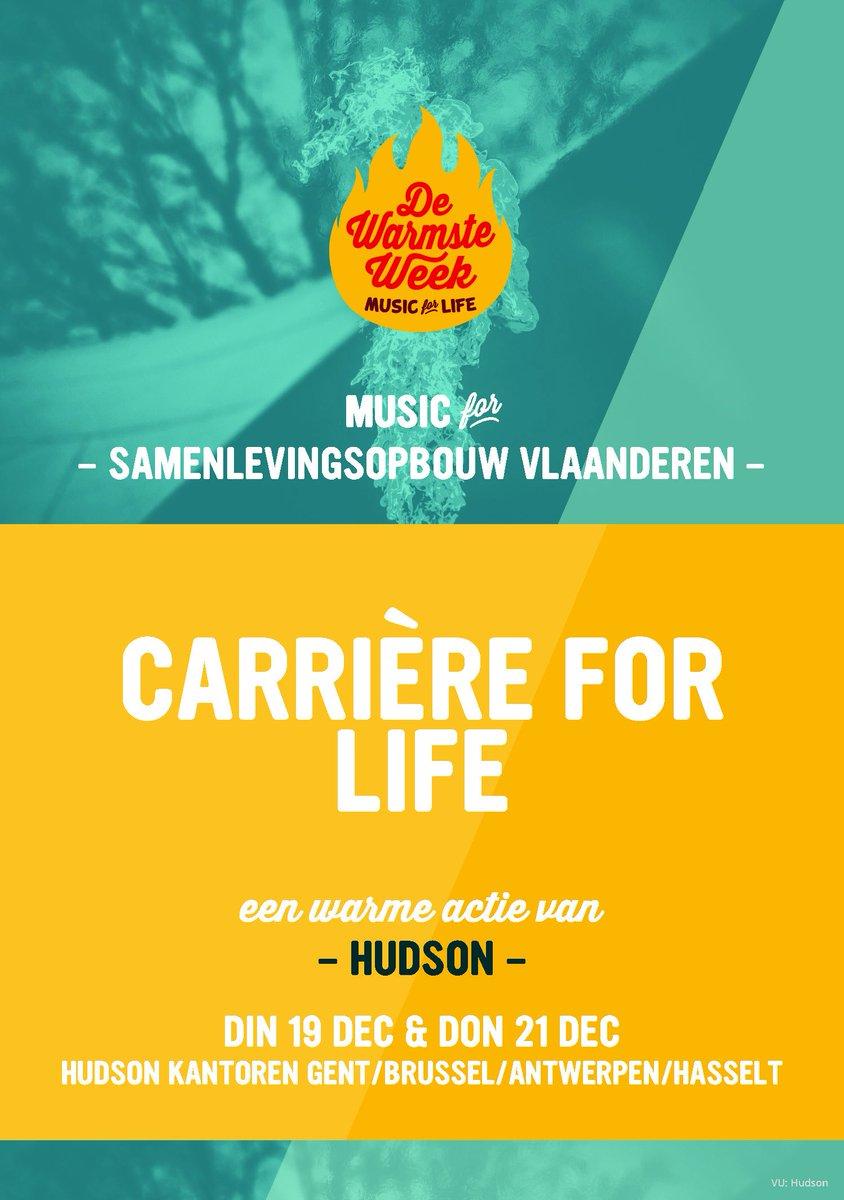 cv in nood Hudson Belgium on Twitter:
