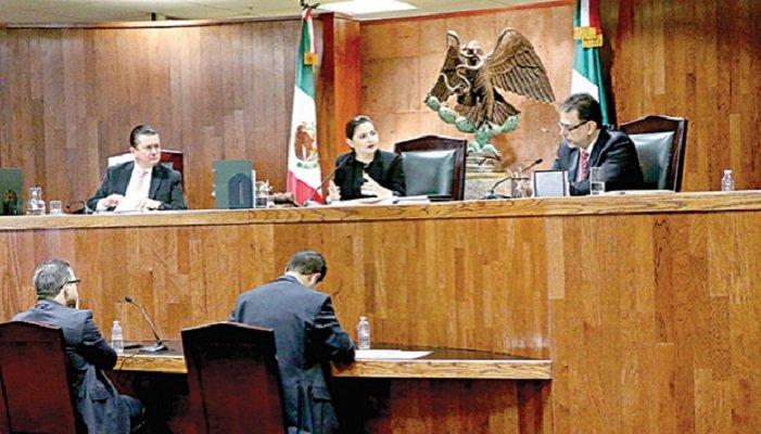 'En horas' resuelve Trife caso Coahuila. https://t.co/fmuKvortPN #Coahuila #Trife #Coahuila #Gobernador https://t.co/qQJx5GGvtq