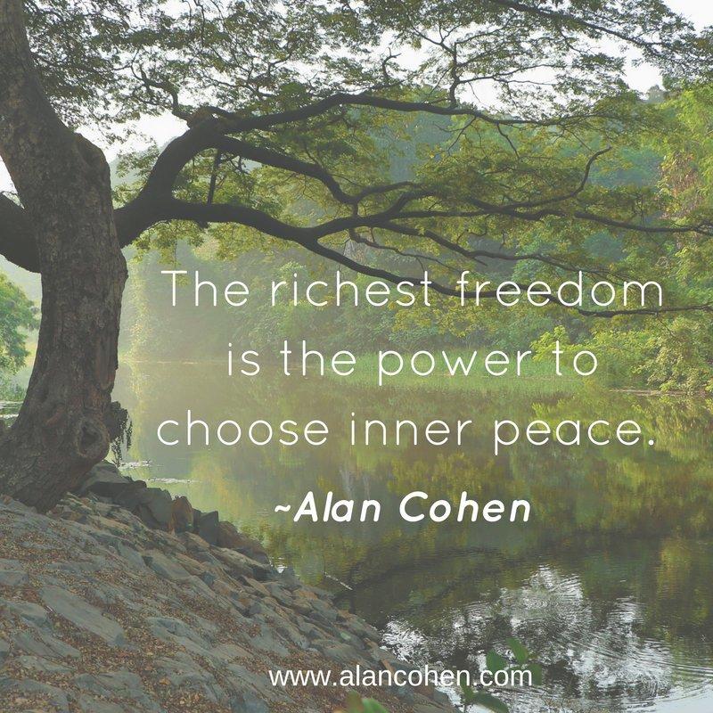 #innerpeace #peace #freedom https://t.co/1Qy2R9Vwji