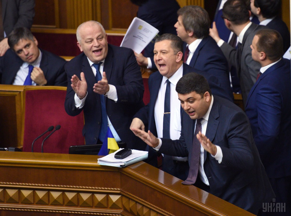 Порошенко обсудил с премьером Бельгии Мишелем введение миротворцев ООН на Донбасс, - АП - Цензор.НЕТ 6212