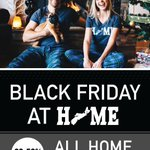 RT @MyhomeApparel: It's #BlackFriday and our BIGGE...