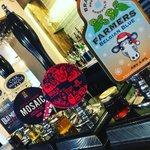 There's no #blackfriday at @ArmsWentworth and @The_talbotinn just great beer and food and a warm welcome! @AcornBrewery  @TwoRosesBrewCo  @BradfieldBrew  @MagicRockBrewCo  @thornbridge  @NorthBrewCo  @BeavertownBeer  @BarnsleyCAMRA  #barnsleyisbrill #barnsley #barnsleyis