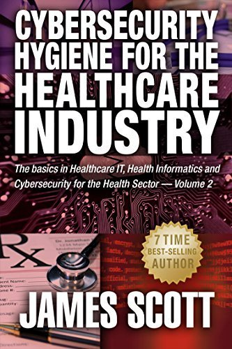As hospitals and the health sector as a whole continue to take adva https://t.co/Kwv0Bimq13 #Hacker #Cybersecurity https://t.co/fl0vkqOJsk