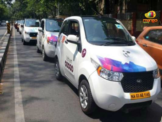 #Mahindra, #Uber come together for EV (Electric Vehicles ) push in #India. #MangoNews https://t.co/F5nrah9lqY