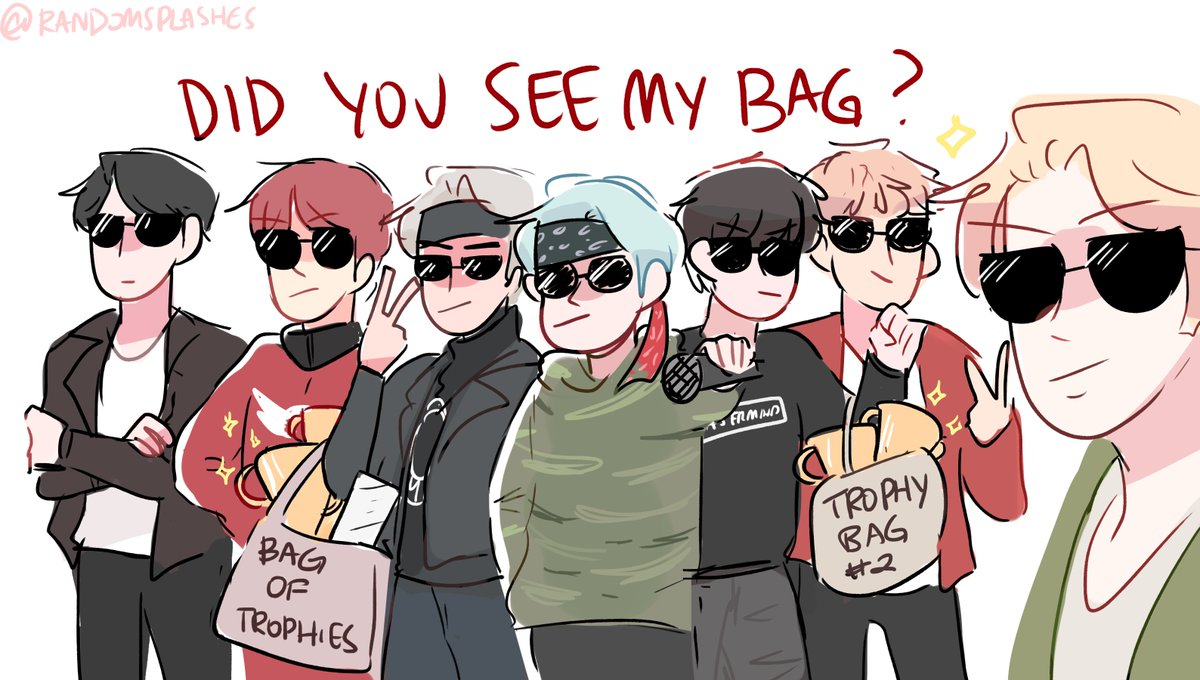 THAT MIC DROP REMIX SNATCHED UP ALL THE TROPHIES  #MicDropRemix #BTS <br>http://pic.twitter.com/YxvJ5QF22r