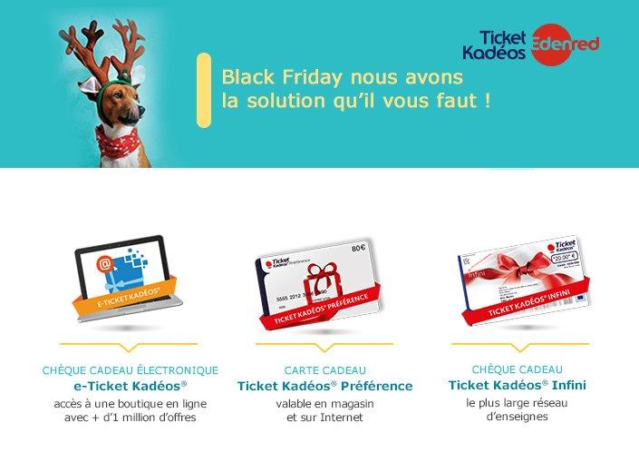 Edenred France On Twitter Blackfriday2017 C Est Le Moment D Utiliser Vos Tickets Kadeos Trouvez Un Point De Vente Ou Utiliser Vos Titres Https T Co Dgif3jrnxx Shopping Https T Co 7zlx9nvip7