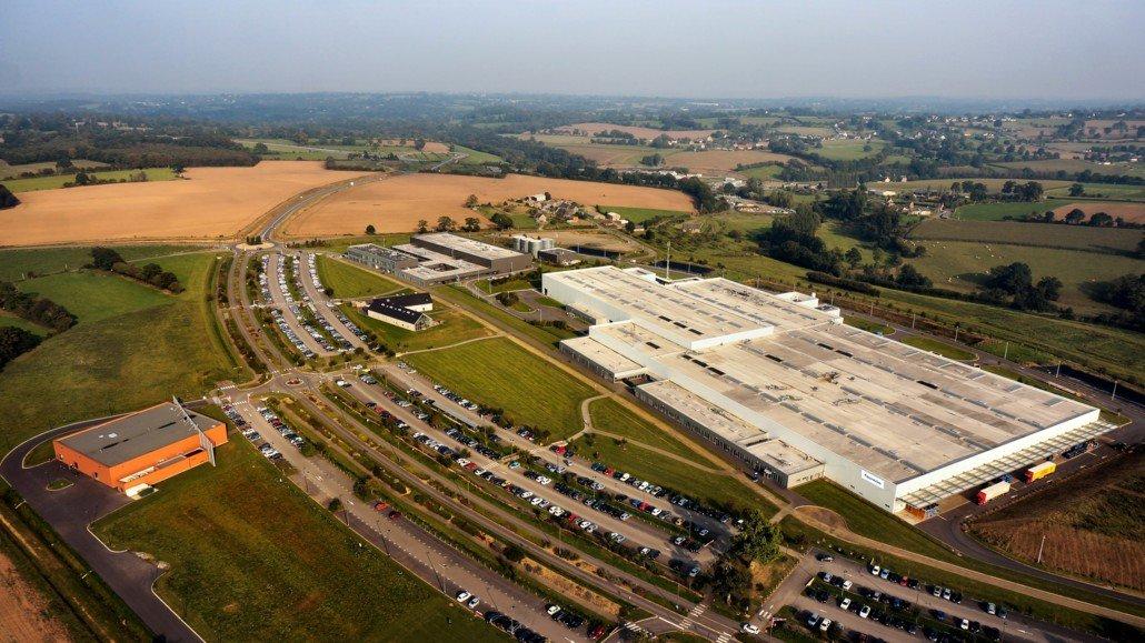 Notre site 4.0 de Caligny, en Normandie, reçoit le label « Vitrine Industrie du Futur » de @industrie_futur #DigitalManufacturing https://t.co/b7g3k7aVFA https://t.co/TTDz00unrY