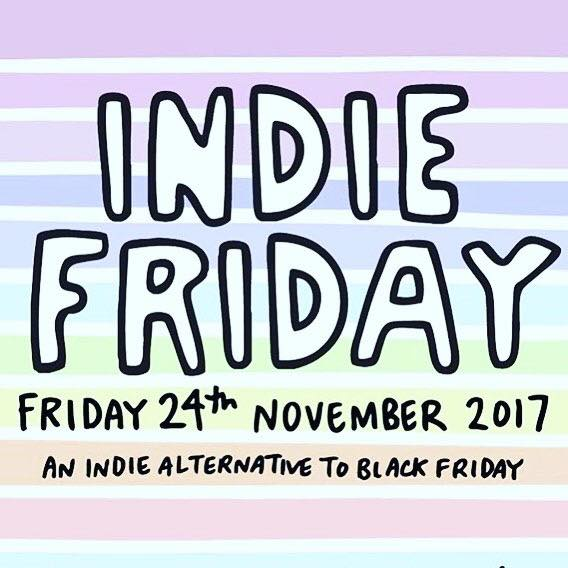 RT if you&#39;re taking the black out of Black Friday! Support small sellers!  #indiefriday #justacard #shopsmall  #shoplocal #buyhandmade #womeninbiz #eshopsuk #etsysellers #madeinlondon #makers #onlinecraft #craftbuzz #handmadehour #handmadert #JACIndieFriday  <br>http://pic.twitter.com/UENaAYb9Pq