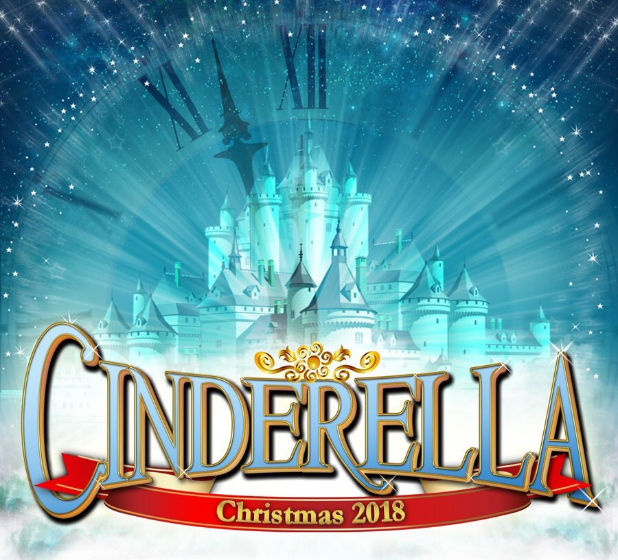 We are very excited to announce next year's pantomime will be #Cinderella 2018 at the @TyneOperaHouse #Tickets on sale now. @EnchantedEnt #Newcastle <br>http://pic.twitter.com/v8LGNA9pWL