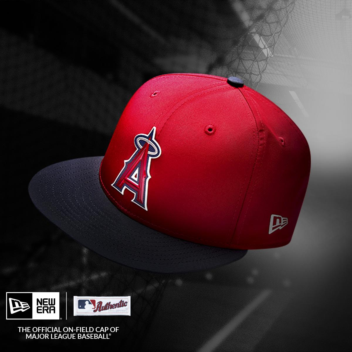 f47d214be558ba Los Angeles Angels on Twitter: