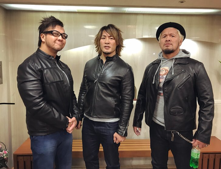 tanahashi1_100 photo