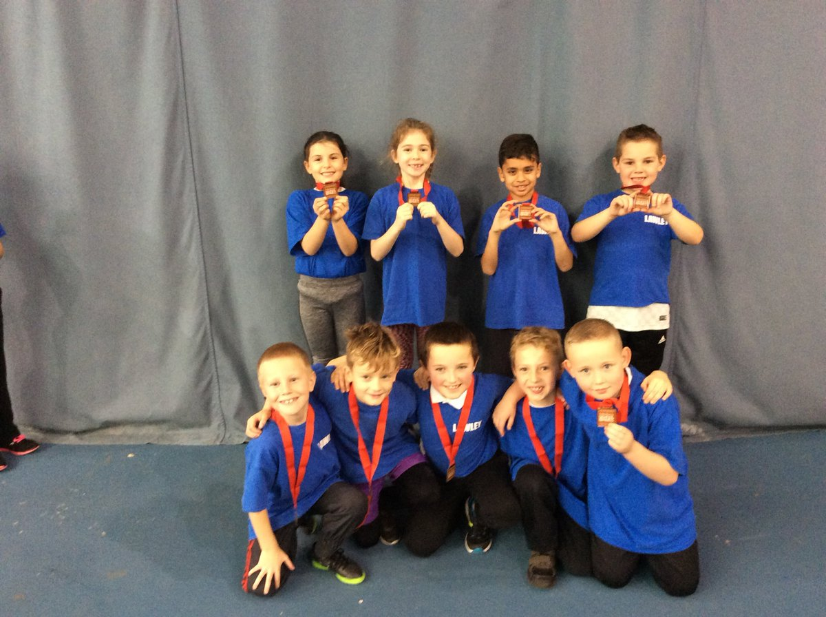 Excellent performance by our @lawleyprimary year 3 team at the indoor cricket competition finishing in 4th place. #development #fun #exercise #happy pic.twitter.com/sHZmrQnMe7