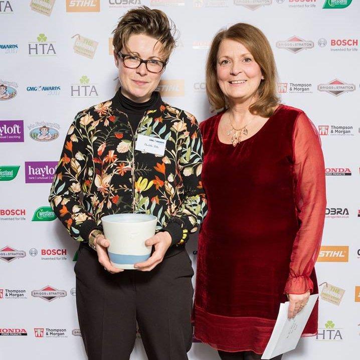 NEWS: Prestigious @GdnMediaGuild Award For @radioreverb Host   #gardening #community #radio   http:// bit.ly/2i0dzT9  &nbsp;  <br>http://pic.twitter.com/RvlP0GeiKV