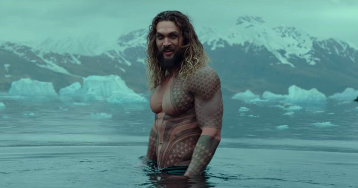 #Jason #Momoa #Reveals how he #Ended up #Playing #Aquaman    More here :  http:// bit.ly/2jkHxh9  &nbsp;  <br>http://pic.twitter.com/jiO5WcXpBe