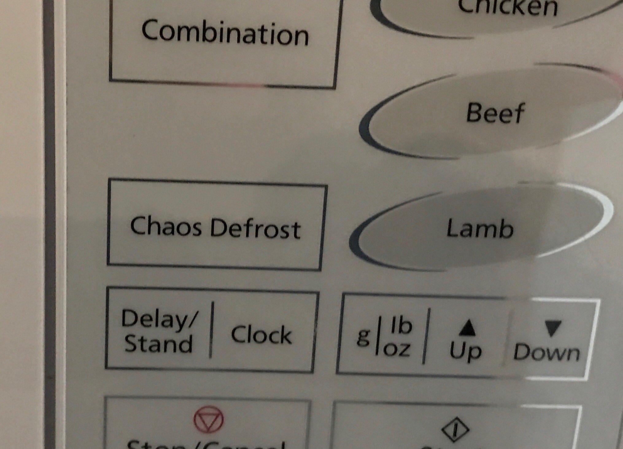 Isn't Chaos Defrost the villain in the new Marvel film? https://t.co/piZArrtdvS