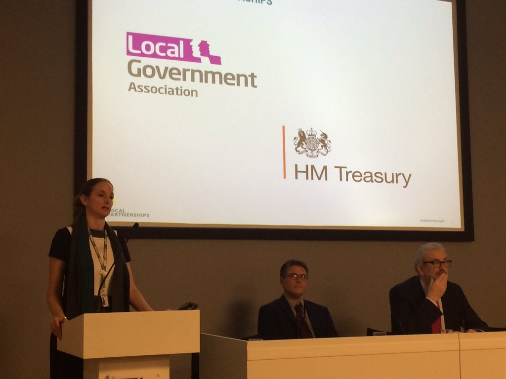 RT @LGA_Independent @LP_localgov @JAMcEver Commercialisation isn't new but is a fundamental re-think