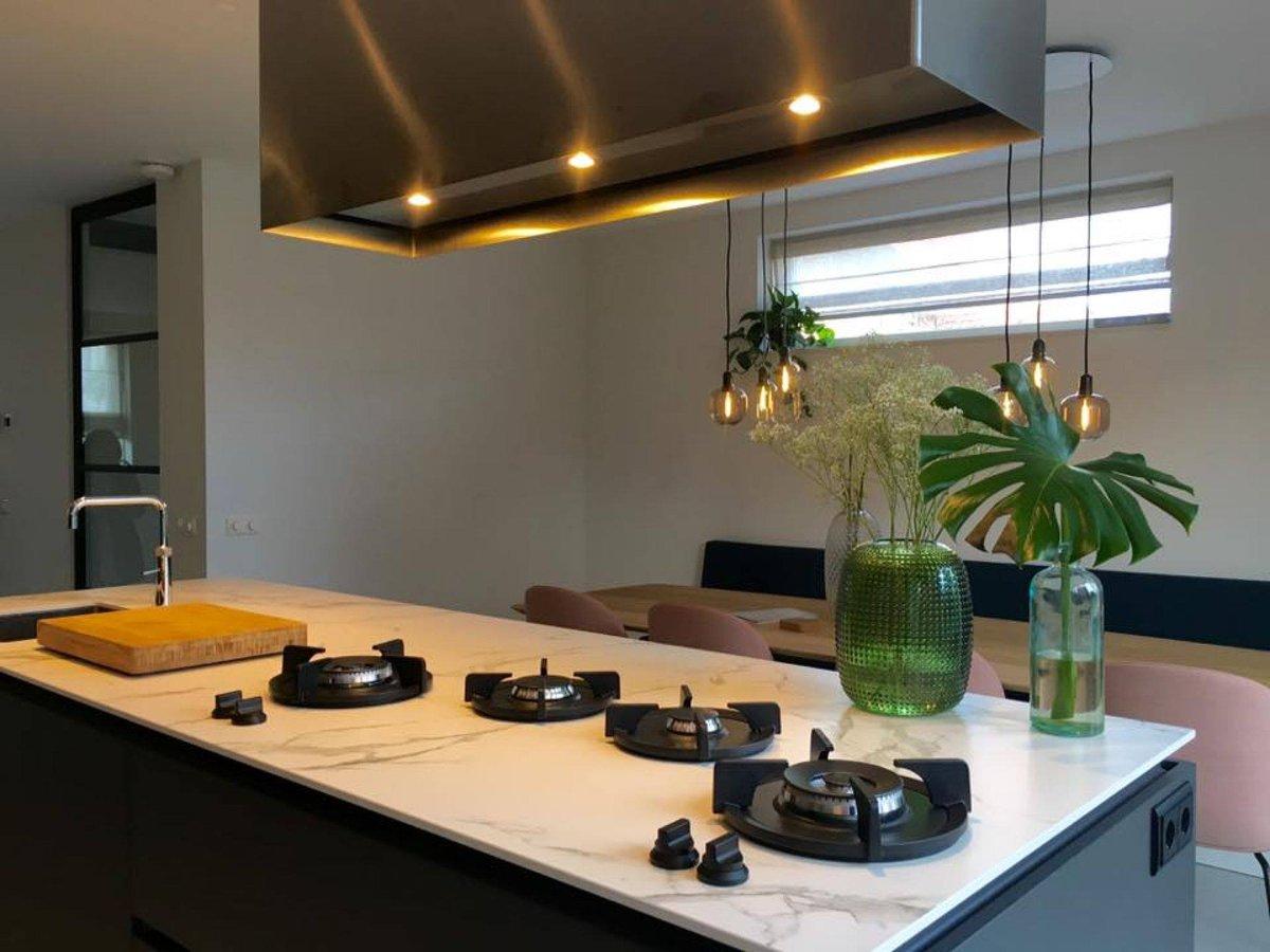 Design Keuken Breda : Design keuken breda luxe van leerzem italiaanse keukens moderne