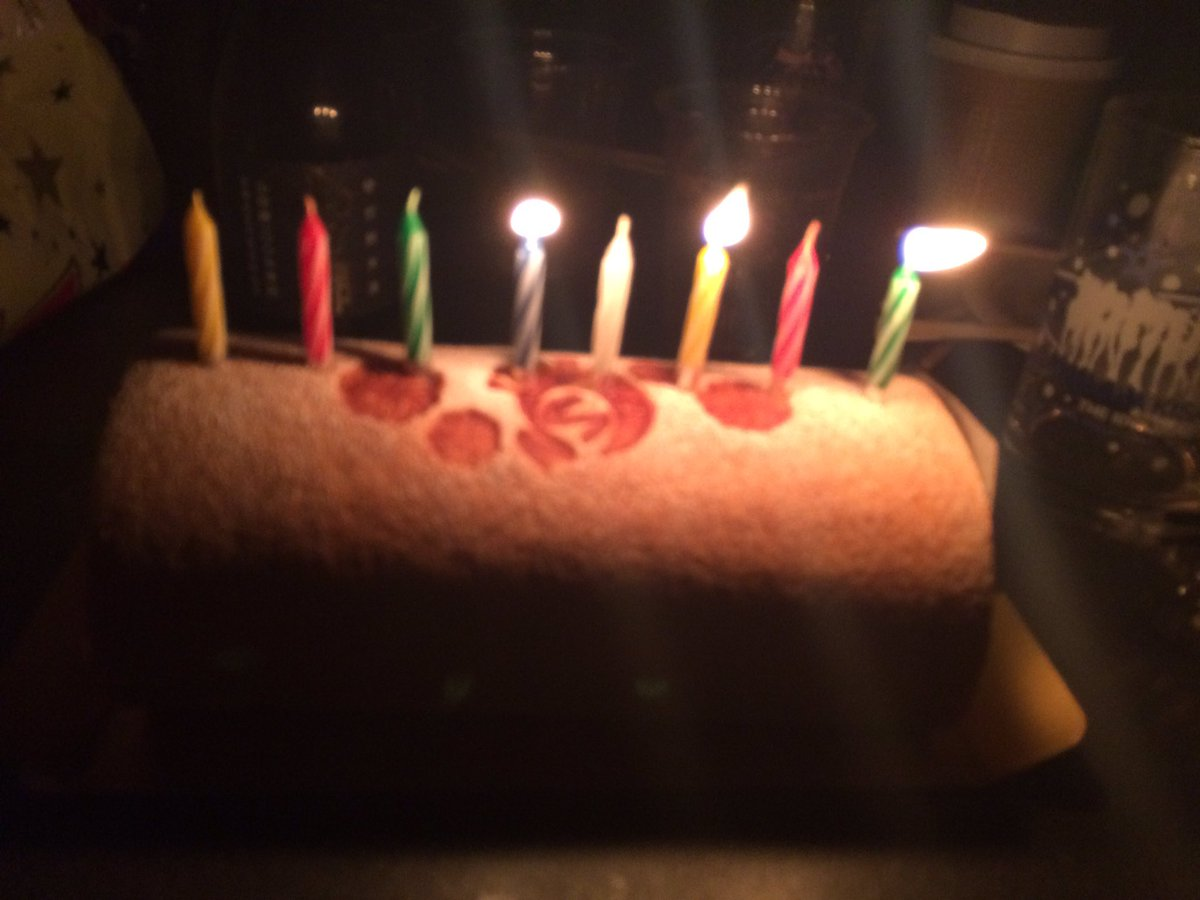 情報系オタクなので人の誕生日は2進数で祝う
