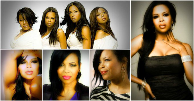 Happy Birthday to Dawn Robinson (born November 24, 1965)