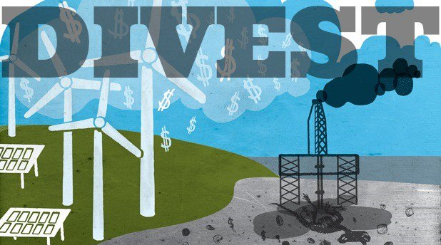 Insurance firms #divest from fossil fuels due to increased risk. @tomdinapoli asks #ExxonKnew to study climate change. #DivestNY  http:// bit.ly/2zyuALZ  &nbsp;  <br>http://pic.twitter.com/XO9XRdZFhF
