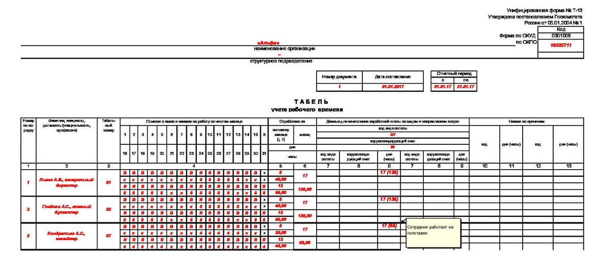 Образец заполнения протокола осмотра трупа
