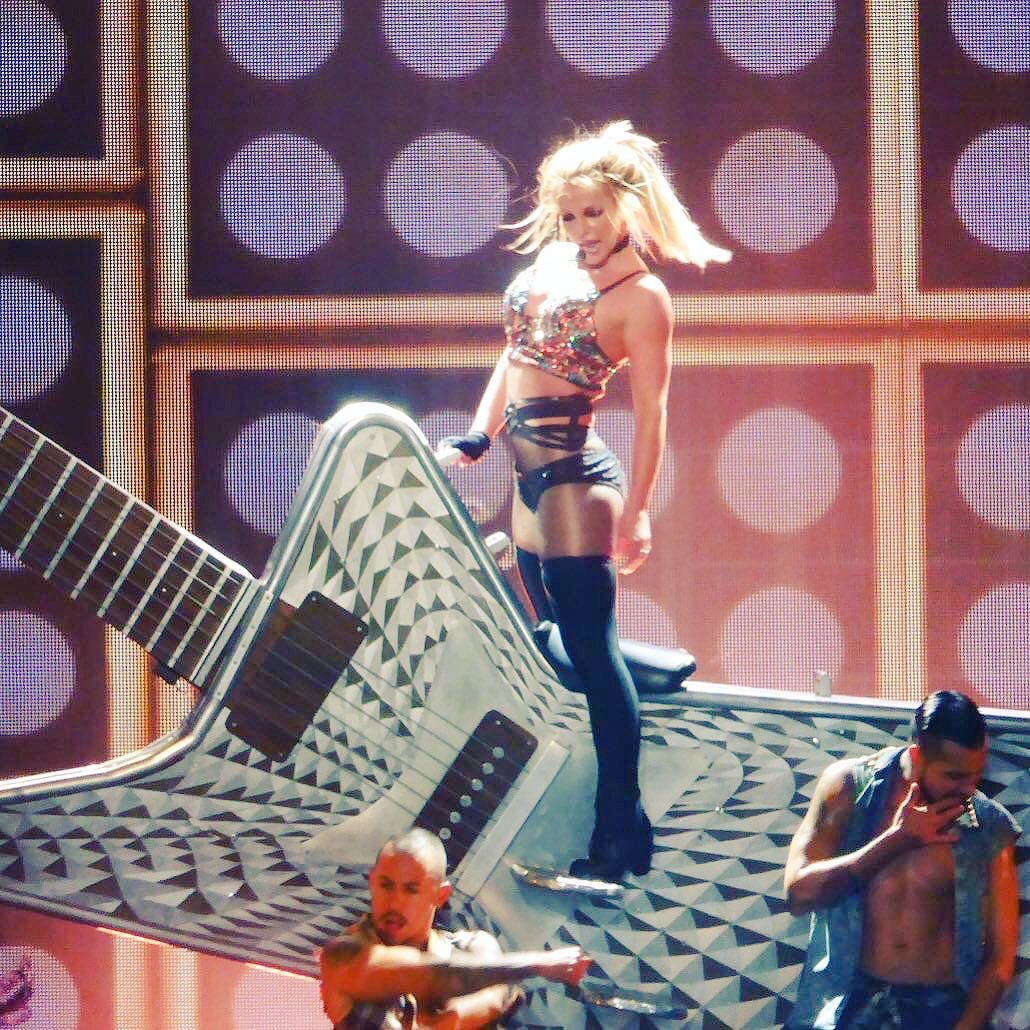 Happy Birthday to the indisputable Princess of Pop The Legendary Miss Britney Spears