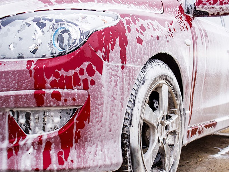 Fast Track Car Wash (@FastTrackWash) | Twitter