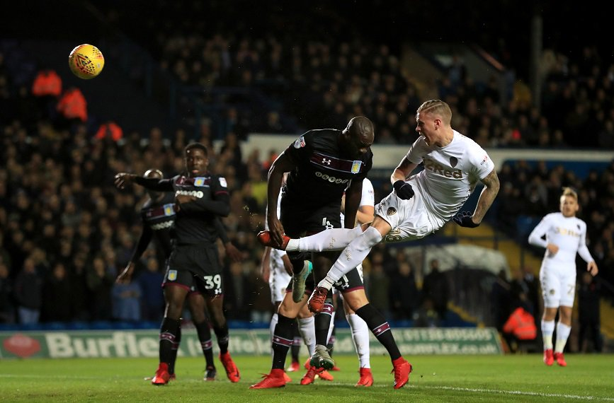 Leeds – Aston Villa 1-1