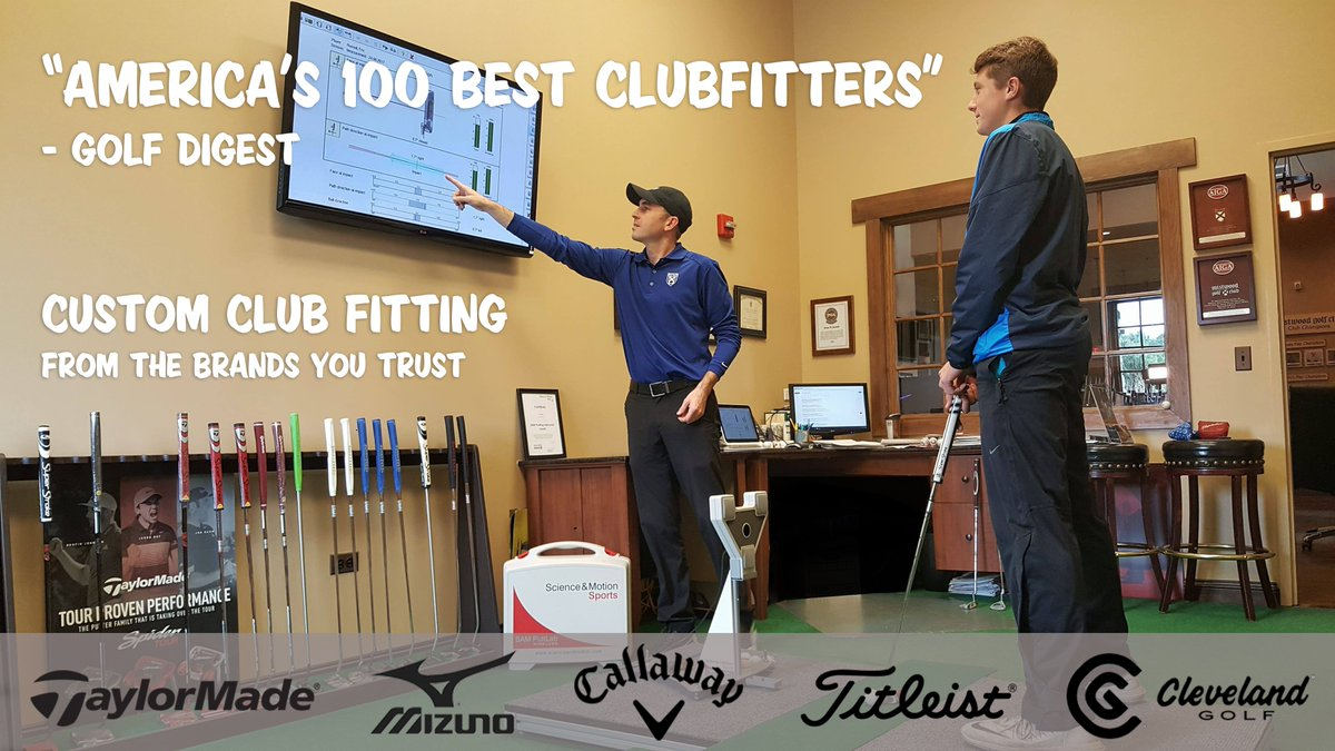 07d2432a40575 Come on over to McQ's Dome in Bolingbrook to get your custom club fitting  today! We work with both adults and youth from the brands you trust the  most.