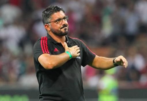 QUOTE: @acmilan head coach Gennaro Gattuso:  🗣 'When I lost a match I broke down in frustration. Today players lose, take a selfie and put it on the Internet. They make me sick.' 👏