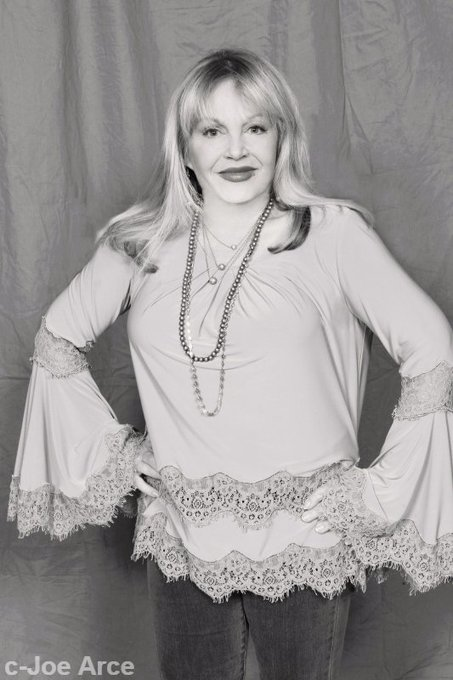 Just another year gorgeous...Happy Birthday to Charlene Tilton