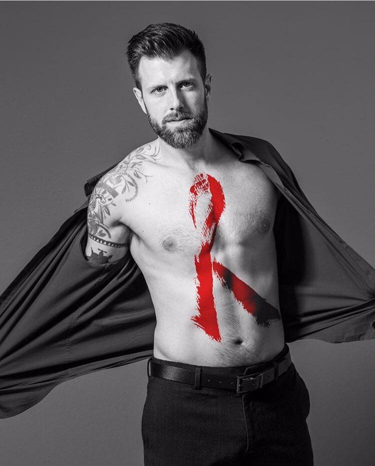 Scott McGlothlen on Twitter: Today is World AIDS Day and