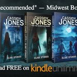"""RT CassidyJonesAdv """"Elise Stokes proves to be a master of suspense for tweens and teens with her ability to unfold a mystery..."""" —Five Alarm Book Reviews. Over 2,000 Great Reviews! Read CASSIDY JONES free on KU. https://t.co/TWxFC4ZCT8 YAlit MGlit"""