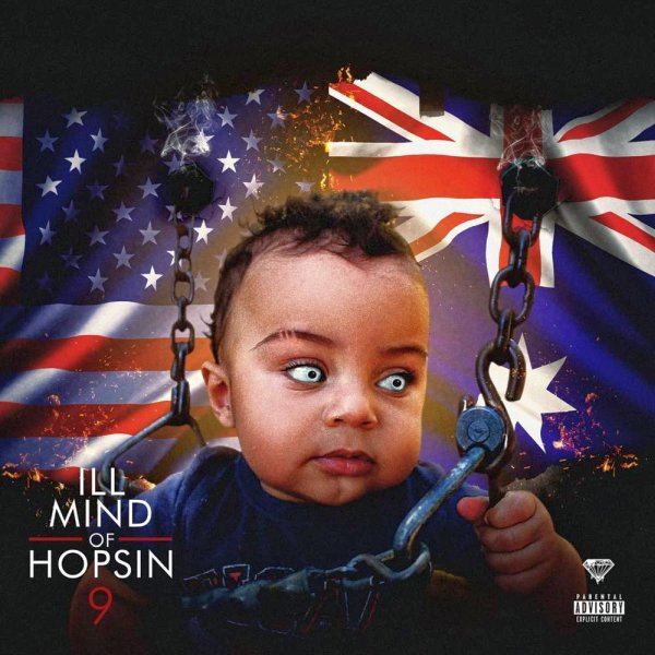 Hopsin Ill Mind of Hopsin 9 Lyrics