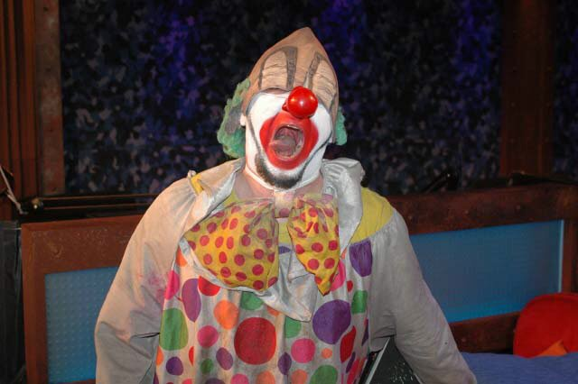 Image result for yucko the clown