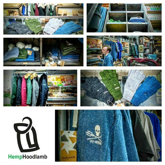 #Hoodlamb Winter 2017 Collection has arrived! In store &amp; on our shelves now! Drop by! #hemp #coats #hoodies #hats #gloves #scarves #socks  <br>http://pic.twitter.com/9KJms6AasU