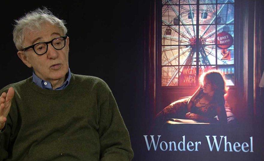 Woody Allen: 'Tenemos que engañarnos par...