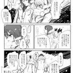 まほチョビの冬 pic.twitter.com/GqamcgpOCm