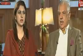 Tonight With Fareeha  – 24th November 2017 - Governor KPK Exclusive Interview thumbnail