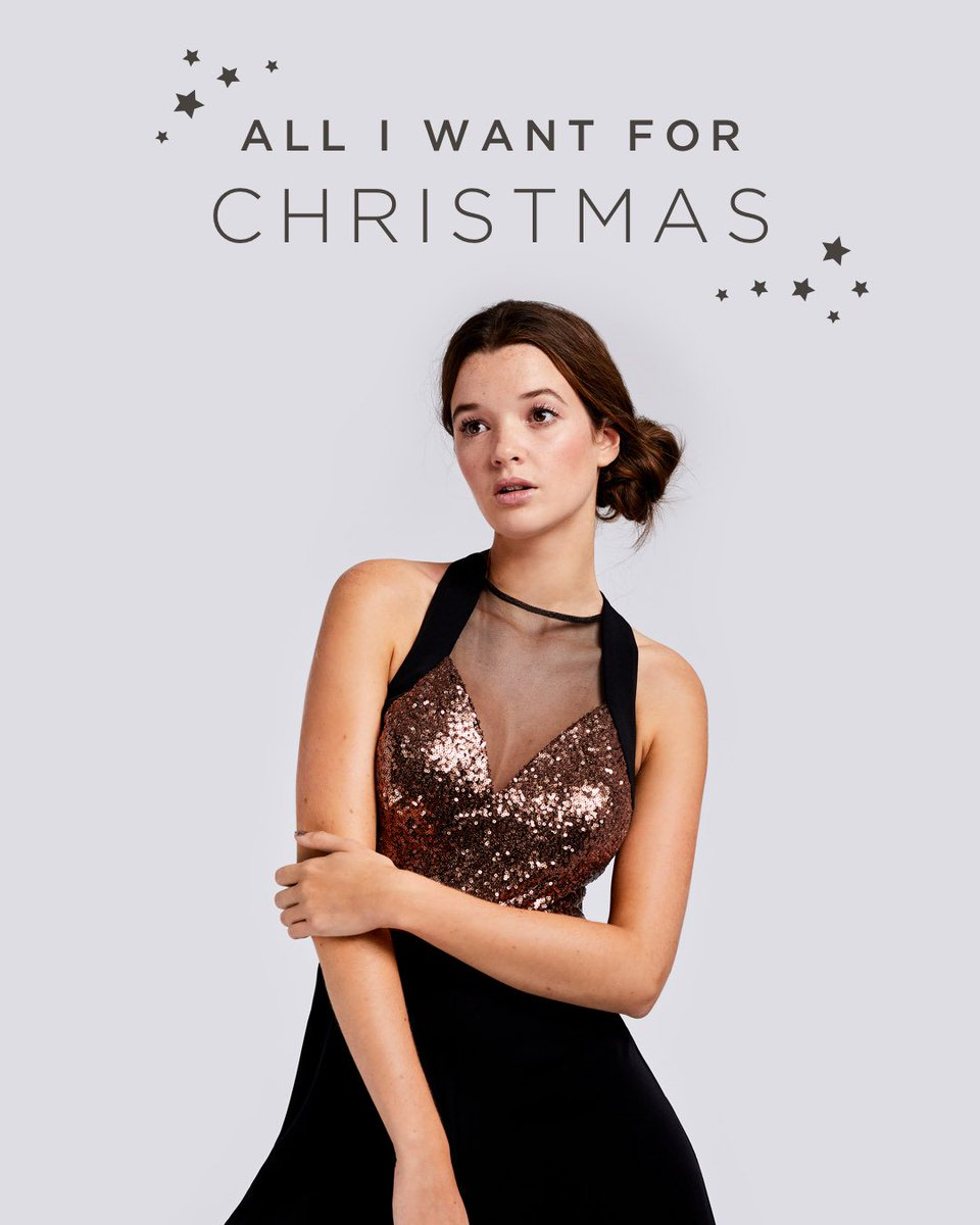 How to enter...  - #FOLLOW us on Twitter - #REGRAM this tweet - #REPLY with the product name or URL of what you want from our New In page for #Christmas<br>http://pic.twitter.com/I98r0gI01L