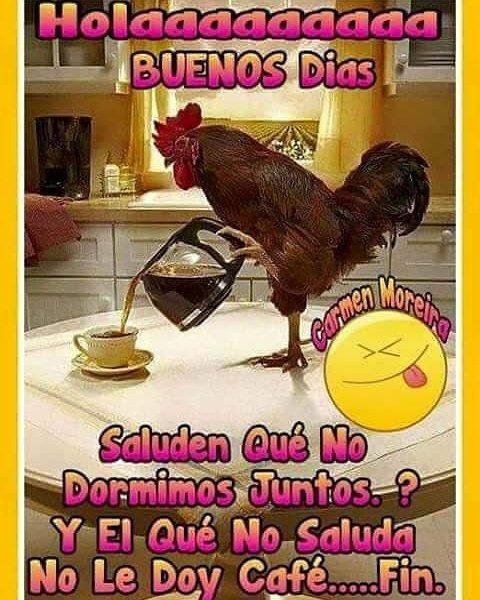 #buenosdias #viernes #FelizViernes https...