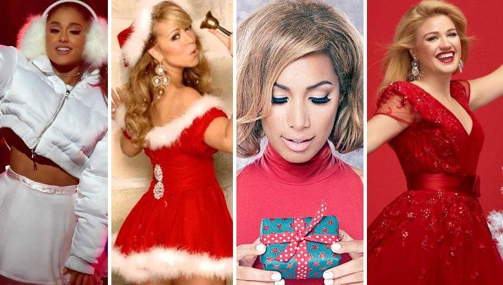 best christmas pop songs to kick off the festive season httpattitudecoukthe definitive list of the best christmas pop songs pictwittercom - Best Christmas Pop Songs
