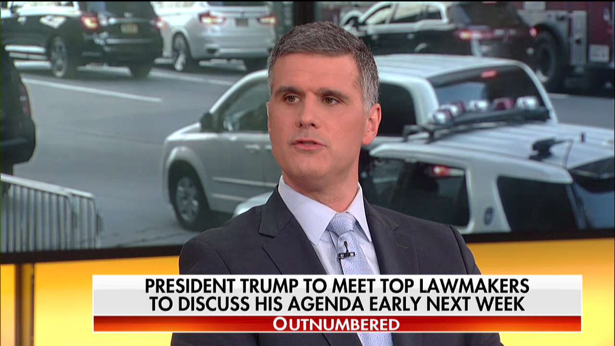 .@david_avella: 'We cut taxes, we're going to see more jobs. We're going to see wages go up.' #Outnumbered