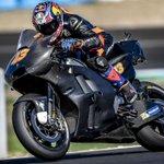 Octo @PramacRacing chiude una stagione 2017 @motogp strepitosa con i test a Jerez de la Frontera #2018StartsNow https://t.co/zqphxSwxGi