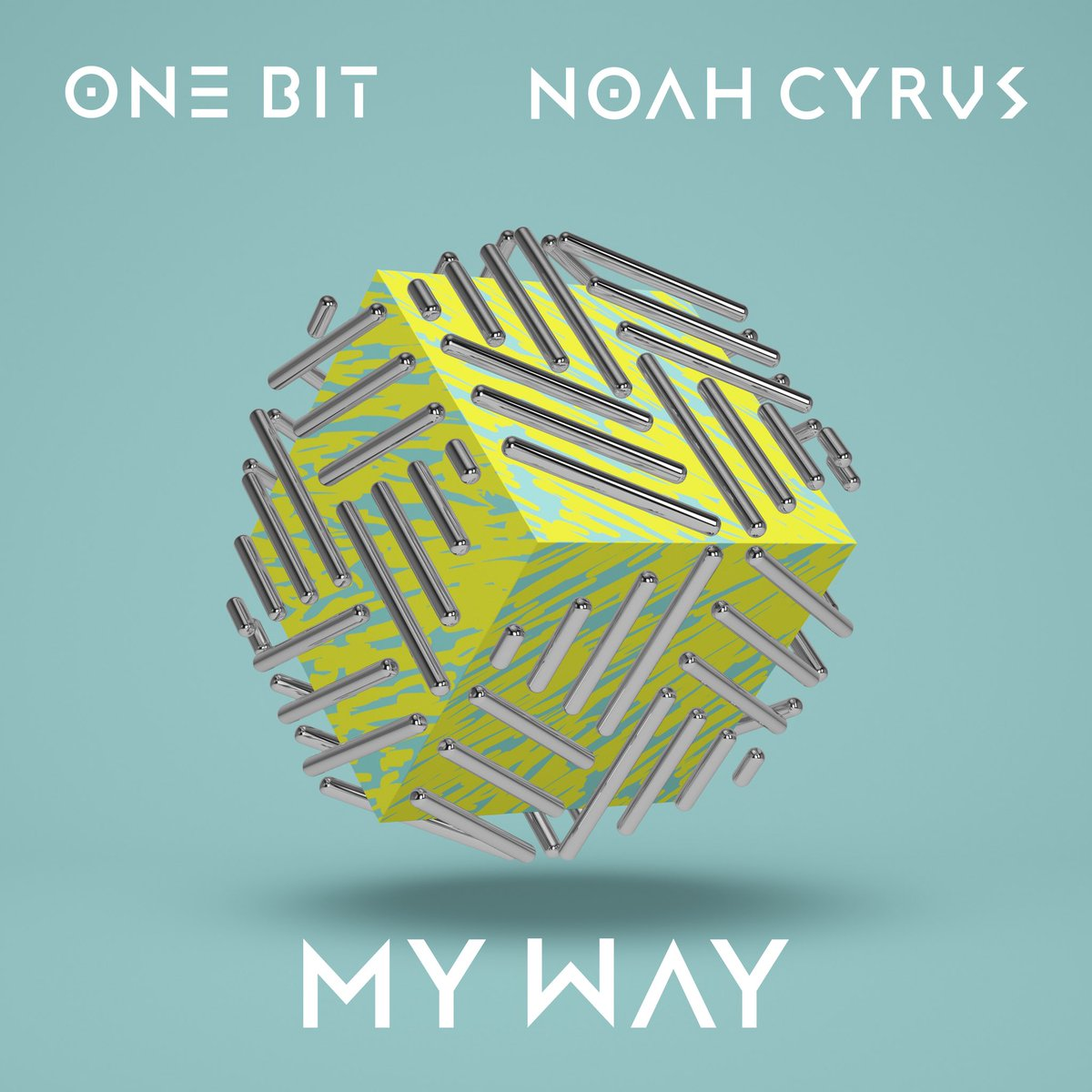 One Bit feat. Noah Cyrus - My Way